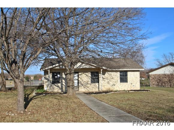 Photo of 580 Plaza Court  Harker Heights  TX