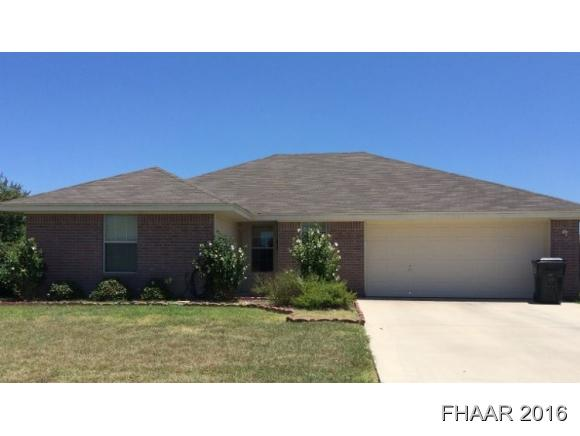 Photo of 308 Sims Ridge Drive  Nolanville  TX