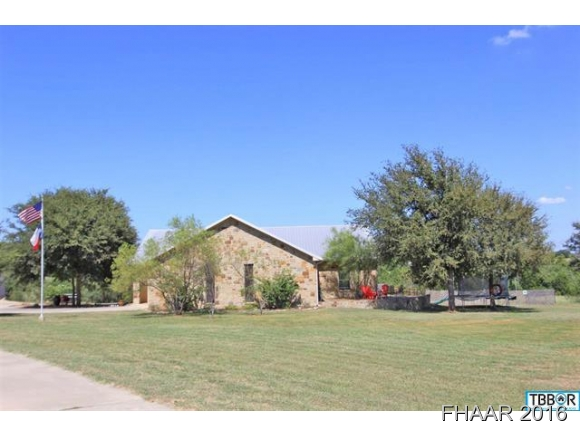 Photo of 1276 Hidden Park  Salado  TX