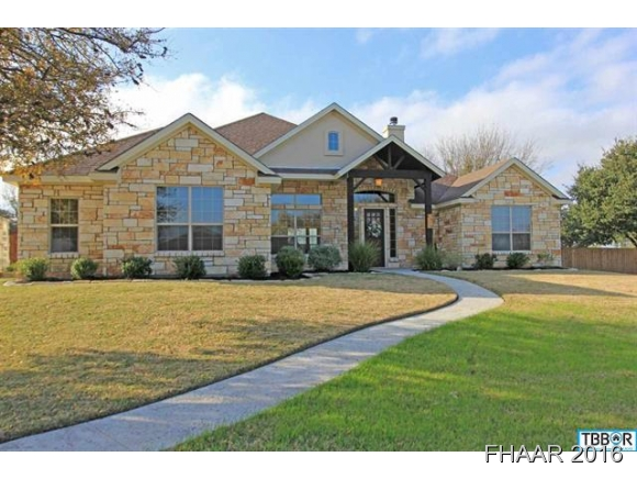 Photo of 1095 Doves Landing  Salado  TX