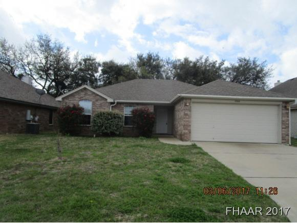 Photo of 2904 Phoenix Drive  Killeen  TX