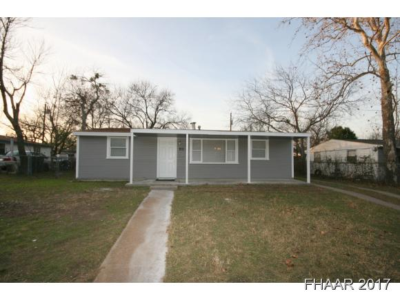 Photo of 815 Evergreen Drive  Killeen  TX