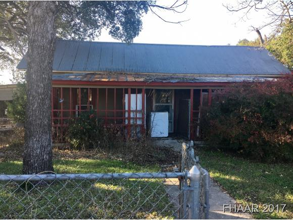 Photo of 510  512 Brown Street  Lampasas  TX