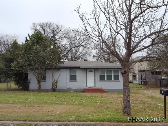 Photo of 236 E Valley Road  Harker Heights  TX