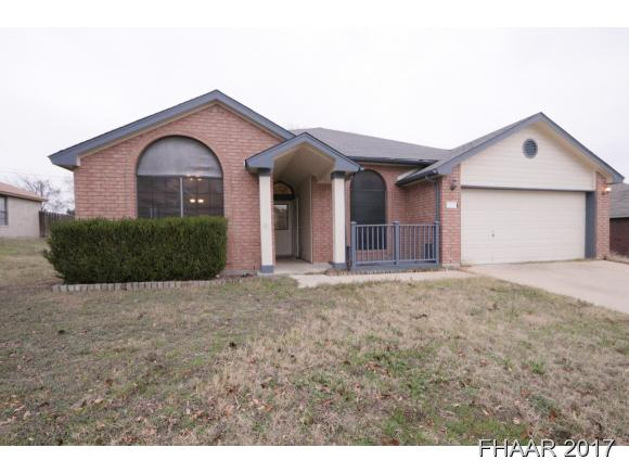 Photo of 515 Red Cloud Drive  Harker Heights  TX