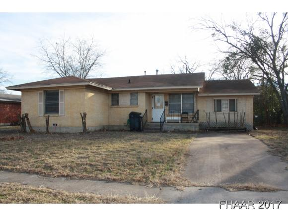 Photo of 2310 Rachael Avenue  Killeen  TX