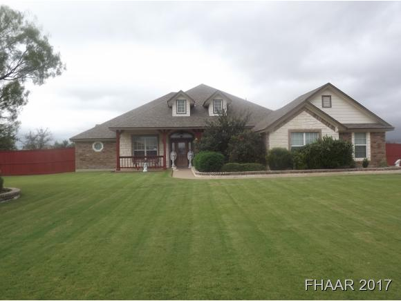 511 County Road 4772, Kempner, TX 76539