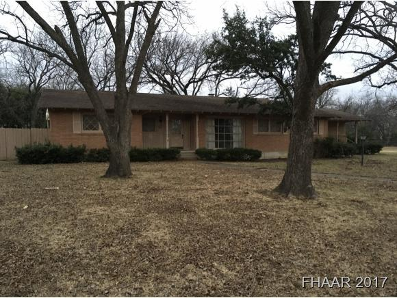 Photo of 1000 Avenue E Avenue  Moody  TX