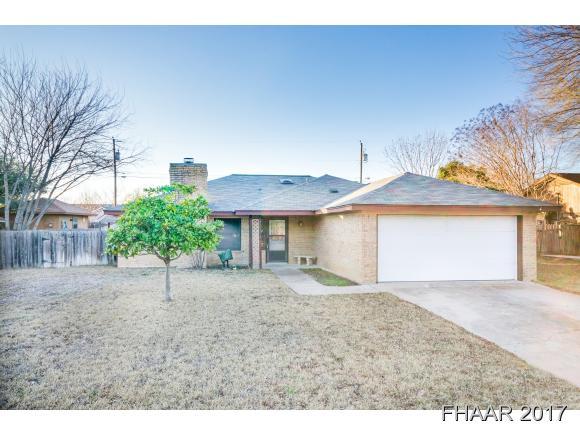 Photo of 2516 Granite  Harker Heights  TX