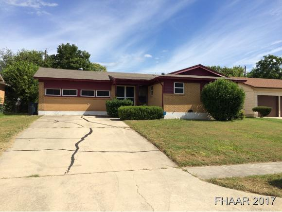 Photo of 1305 Missouri Avenue  Killeen  TX