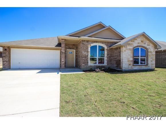 Photo of 304 Dober Street  Nolanville  TX