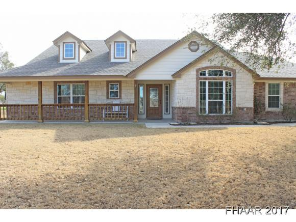 182 County Road 4772, Kempner, TX 76539