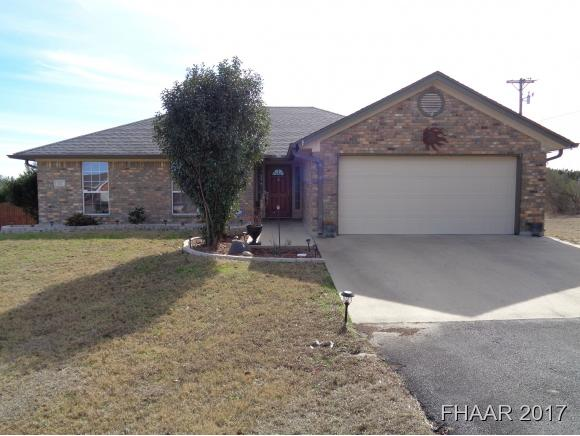 122 County Road 4711, Kempner, TX 76539