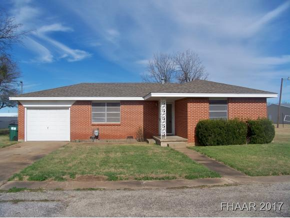 Photo of 122 College Avenue  Oglesby  TX