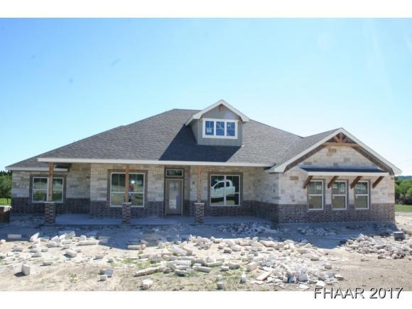 Photo of 5538 County Road 3300  Kempner  TX