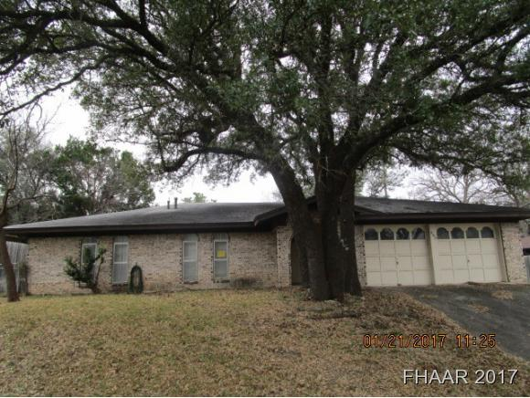 Photo of 428 Carothers Street  Copperas Cove  TX