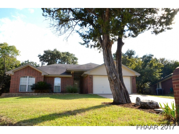 Photo of 8 Holly Court  Belton  TX