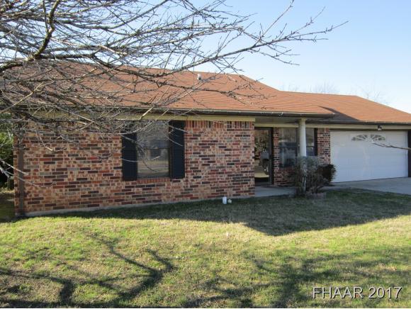 Photo of 1709 Kenyon Street  Killeen  TX