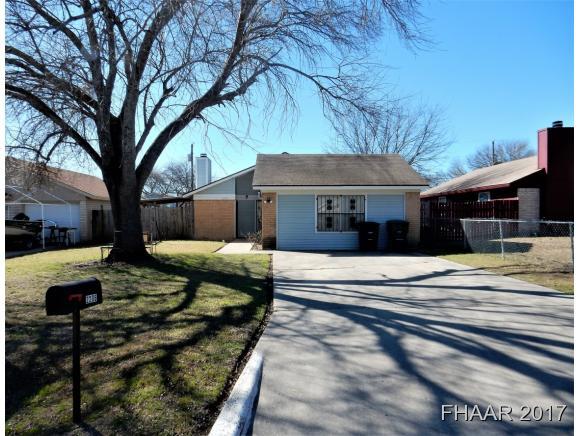 Photo of 2206 Creekwood Drive  Killeen  TX