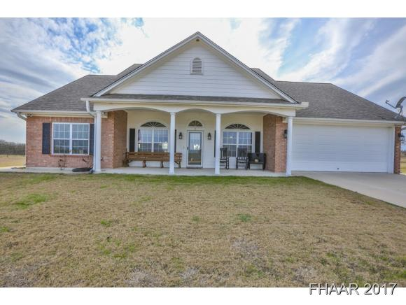 Photo of 10420 Bigham Road  Troy  TX
