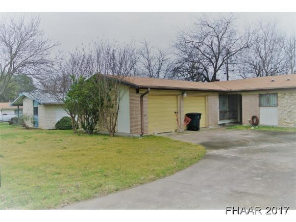 Photo of 1126 Crestridge Drive  Killeen  TX