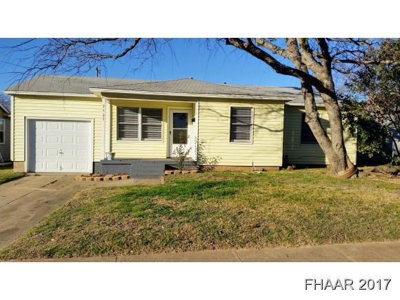 Photo of 2527 Jackson Dr  Gatesville  TX
