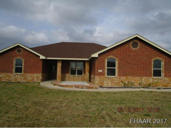 436 Thomas St, Copperas Cove, TX 76522