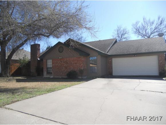 Photo of 1802 Fox Trail  Harker Heights  TX