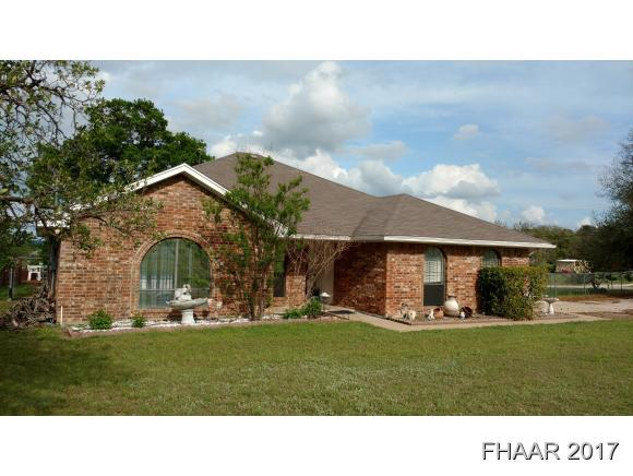 135 County Road 4962, Kempner, TX 76539