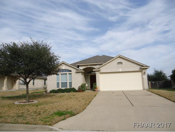 Photo of 417 Weeping Willow Drive  Temple  TX
