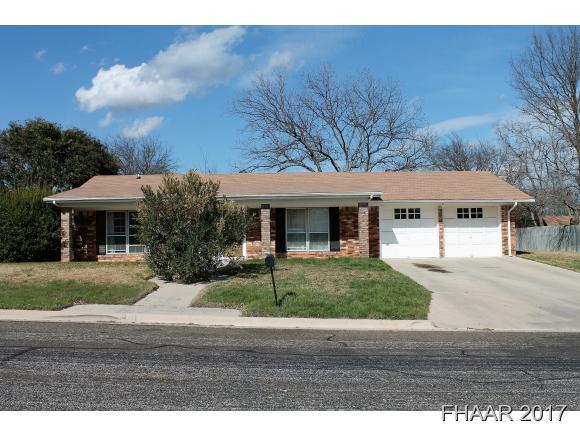 Photo of 805 E Woodlawn Drive  Harker Heights  TX