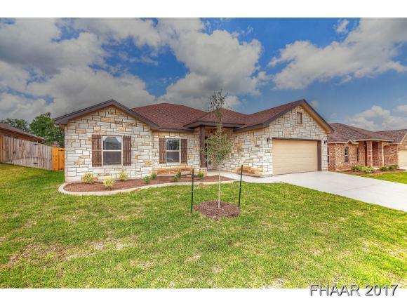 Photo of 2018 Yturria Drive  Belton  TX