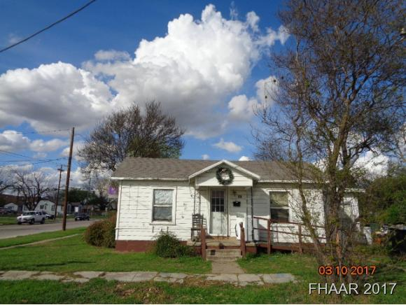 Photo of 501 Brewster Avenue  Killeen  TX