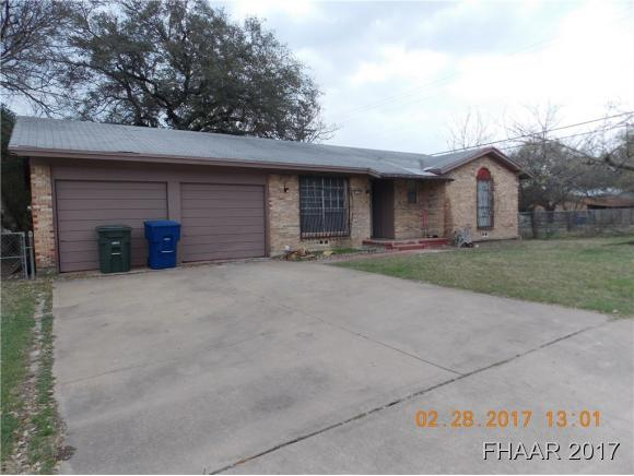 Photo of 1109 S 27th Street  Copperas Cove  TX