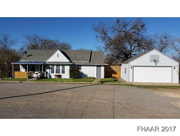 Photo of 209 North 7th  Gatesville  TX