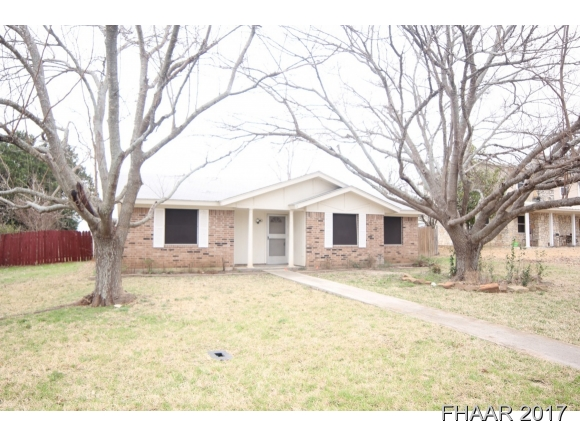 Photo of 47 Snell Drive  Lampasas  TX