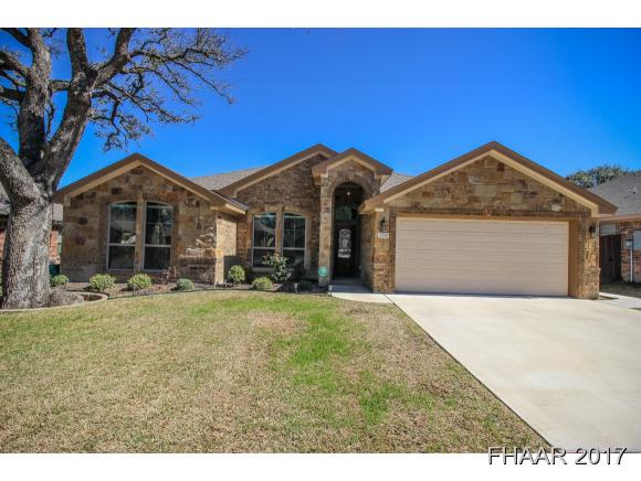 Photo of 3210 Wildcatter Drive  Belton  TX