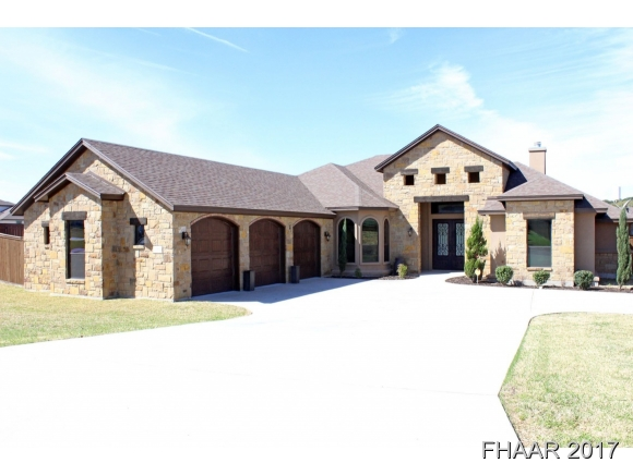 Photo of 7042 Chimney Hill Drive  Nolanville  TX