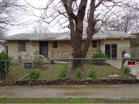Photo of 1306 West Ln  Killeen  TX