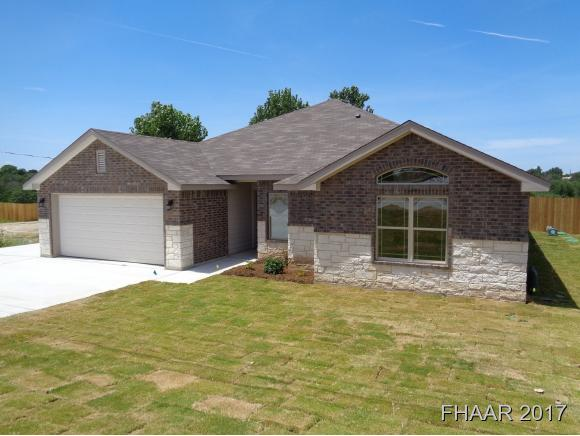 Photo of 1072 Homestead Drive  Kempner  TX