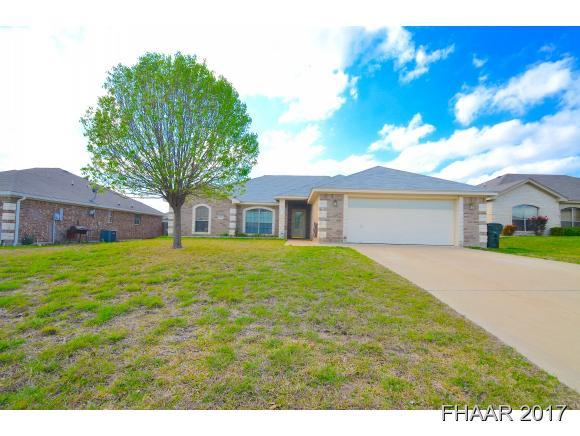Photo of 319 Nolan Ridge Drive  Nolanville  TX