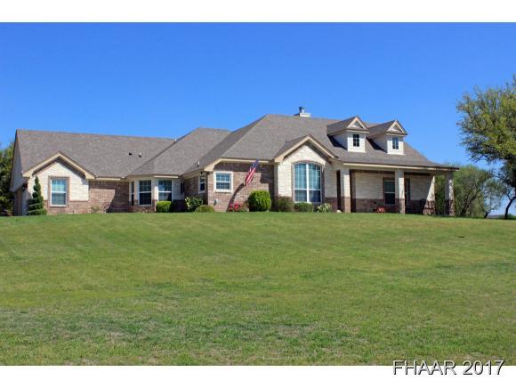 Photo of 218 County Road 4773  Kempner  TX