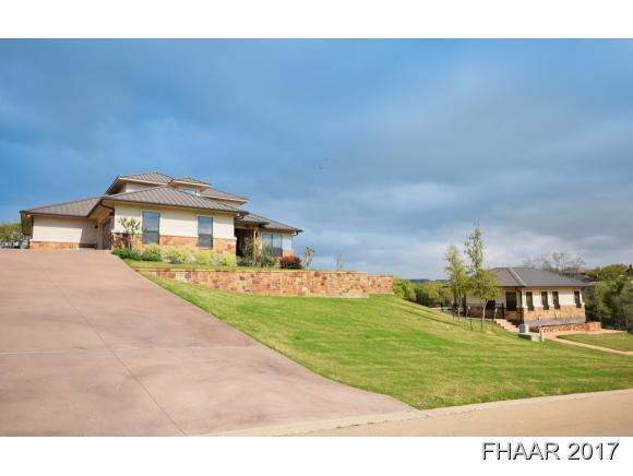 Photo of 2304 Pirtle Drive  Salado  TX