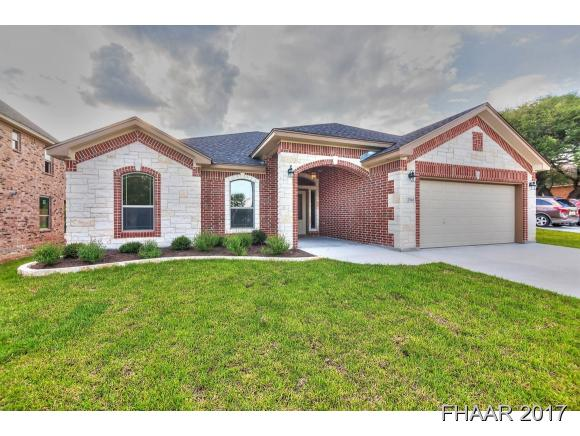 Photo of 2843 Mystic Mountain Lane  Belton  TX