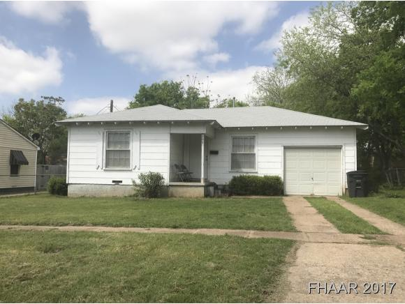 Photo of 207 Cloud Street  Killeen  TX