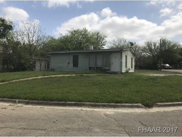 Photo of 922 Southside Drive  Killeen  TX