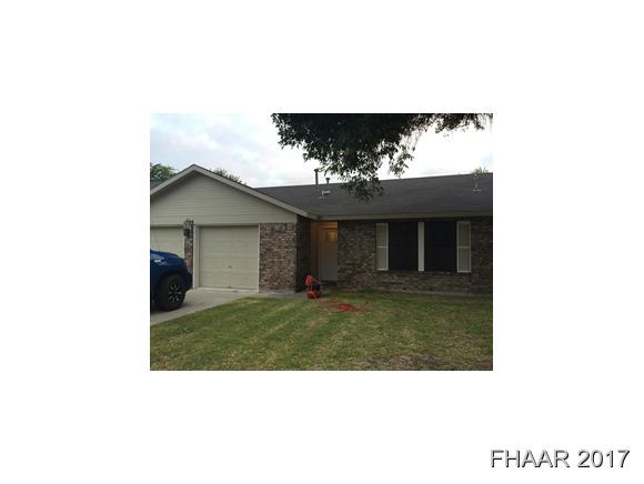 Photo of 1709 Leisha Drive  Killeen  TX