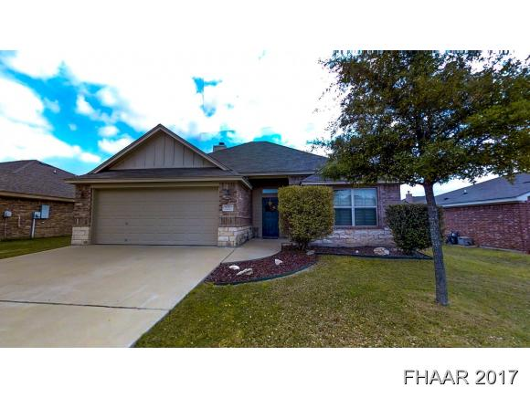 2019 Carriage House Dr, Temple, TX 76502