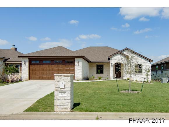 Photo of 315 O W Lowrey Drive  Salado  TX