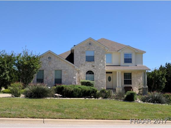 Photo of 2013 Lakefront Drive  Harker Heights  TX